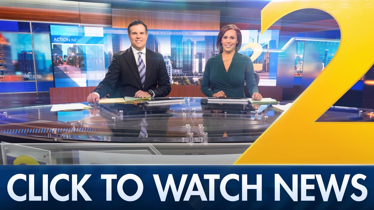 Watch Atlanta Live Events | WSB-TV